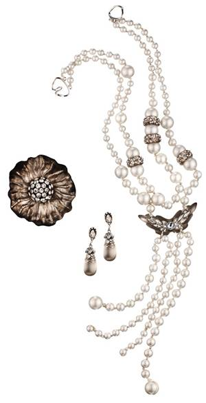 Hautels: Fine Jewelry Meets Hotel Luxury with Alexis Bittar's St. Regis Collection