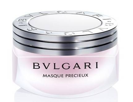 Bulgari Skincare Line Presents The Sublime Masks Collection
