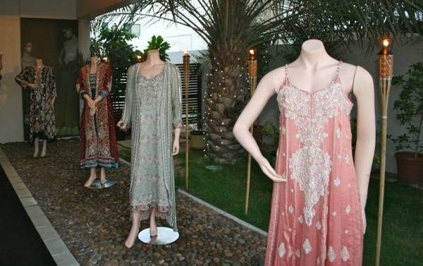 Haute Fashion: Soiree Dubai Previews Sanya Muneer Spring/Summer Collection