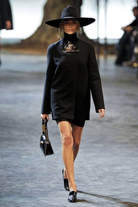 Haute Fashion: Behind-the-Scenes at Paris Fashion Week Lanvin Runway Show