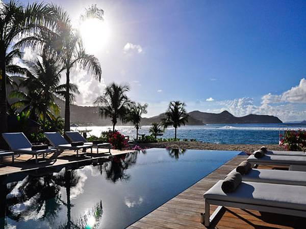 Sibarth Real Estate Presents $15 Million St. Barts Villa