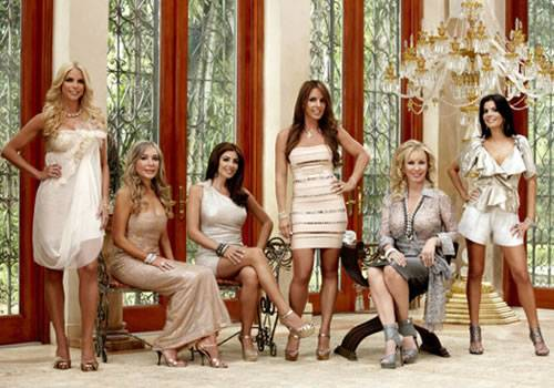 TONIGHT: Catch The Real Housewives of Miami Season Finale