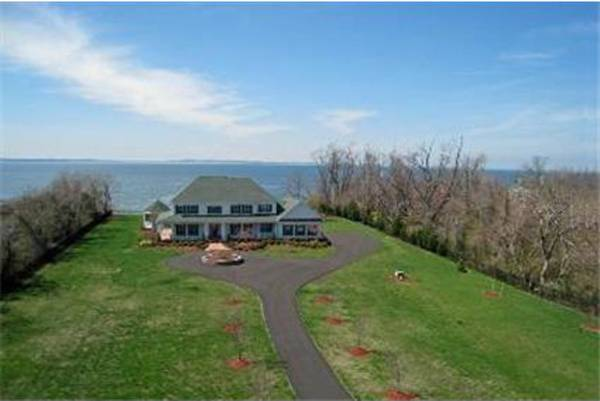 Carol Snyder Presents $2 Million Severna Park Waterfront