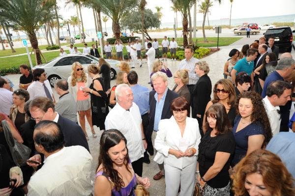 Haute Event: B Ocean Fort Lauderdale Grand Opening Celebration