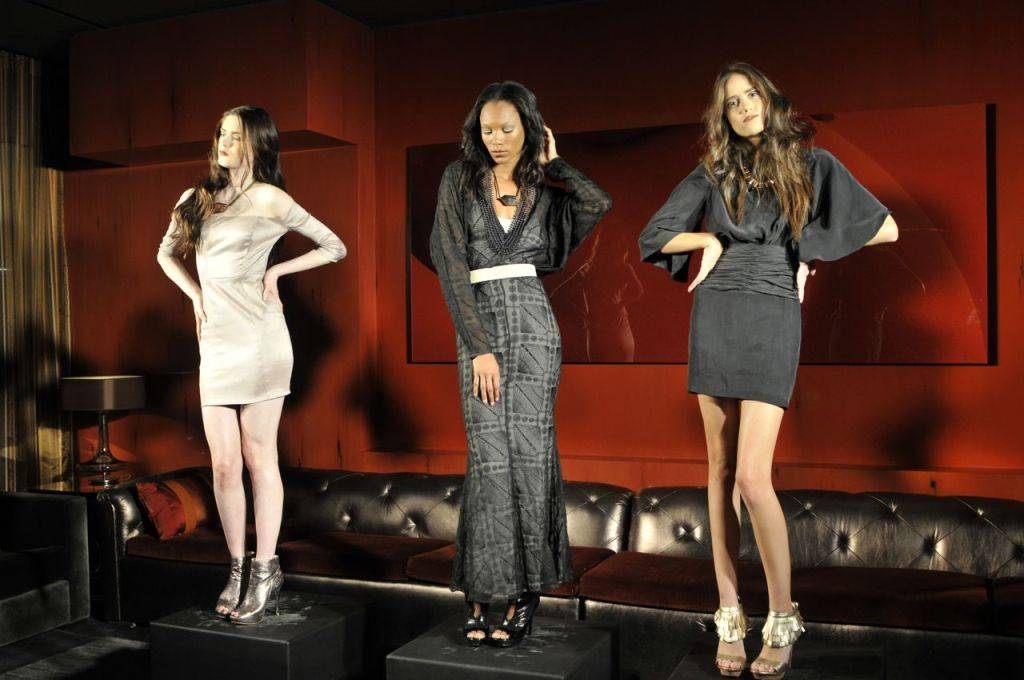 Haute Event: LA Fashion Collective Presents Fall 2011 Cocktail Party