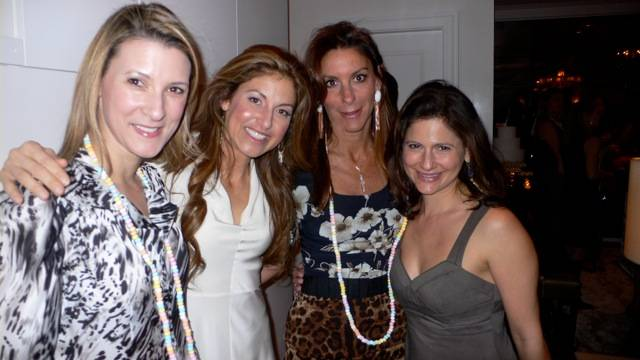 Dori's World: Dylan Lauren's Bridal Shower