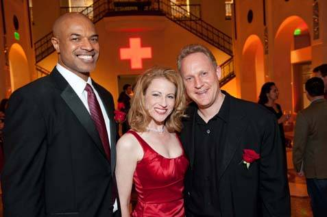 Haute Event: American Red Cross Bay Area Chapter Gala