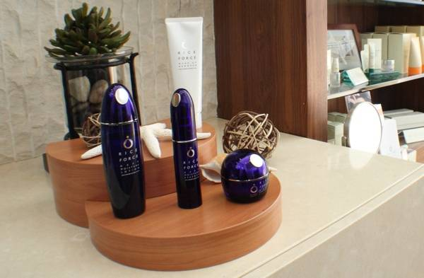 Haute Spa: Exclusive Rice-Based Facial at the Kahala Spa