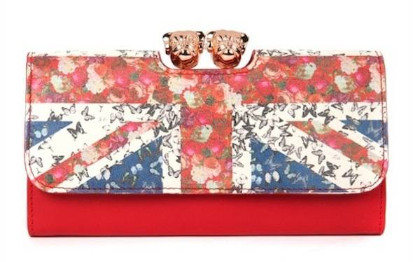 Celebrate the Royal Wedding with the Ted Baker London Capsule Collection