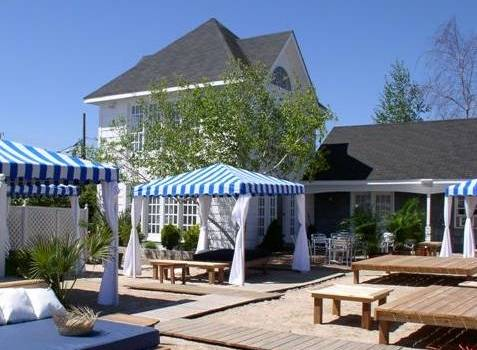 Haute Dining: Nobu is Coming to the Hamptons