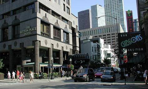 haute rush street