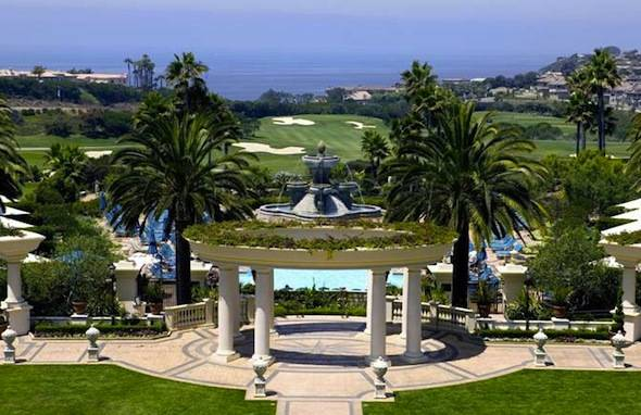 Haute Event: Easter at the St. Regis Monarch Beach