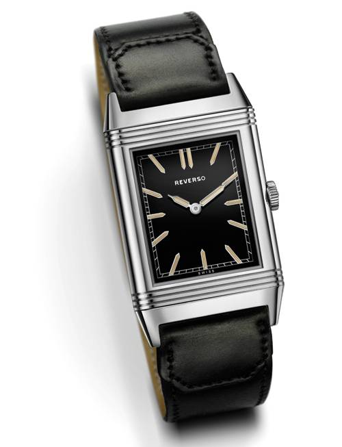 Haute Time: Reverso of Fortune–The Jaeger LeCoultre Grand Reverso Ultra Thin Tribute to 1931