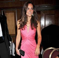 'Kate Middleton Effect' To Give Luxury Brands a Multi-Billion Sales Boost