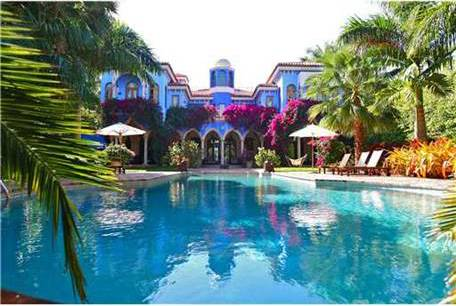 Haute Estates: Miami Designer Donald J. Pliner Lists $24 Million Estate