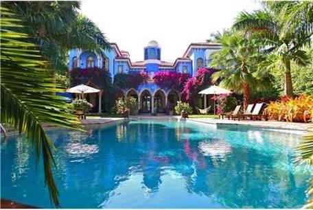 pliner-mansion