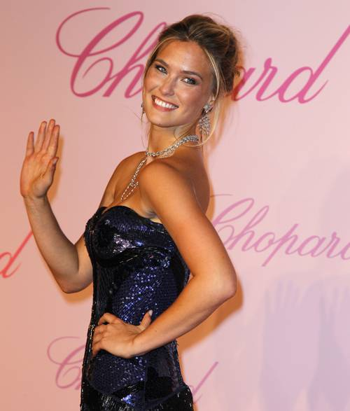 "Haute Event: Chopard Gets Glam at Cannes with ""Happy Diamonds are a girl's best friend"" Soiree"
