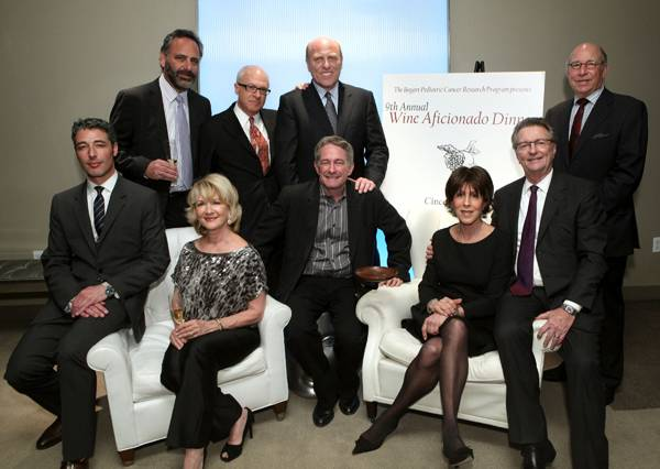 Haute Event: 9th Annual Wine Aficionado Dinner Raises $160,000 for Leukemia and Cancer Research