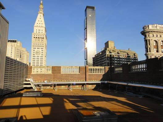 Haute Dining: Batali's Birreria Rooftop Italian Beer Garden at Fifth Ave's Eataly