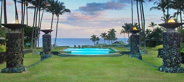 Hautels: Hotel Hana-Maui Becoming an 'Experiential Hotel'