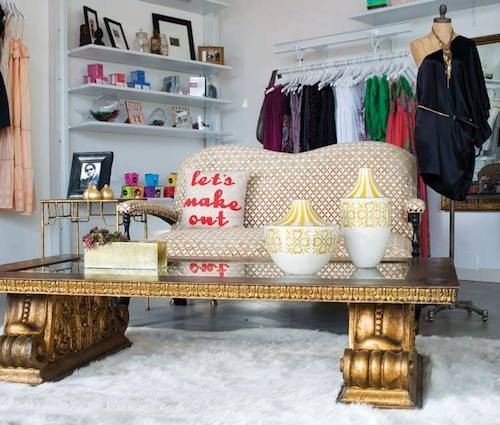 Haute Spot: Chic Hip'tique Boutique Opens in Santa Monica