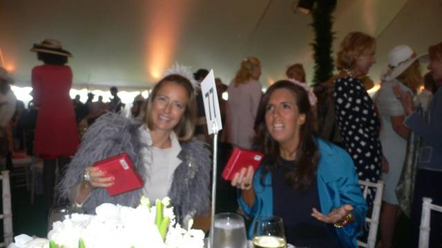 Dori's World: Women's Committee of the Central Park Conservancy's Frederick Law Olmsted Awards Luncheon