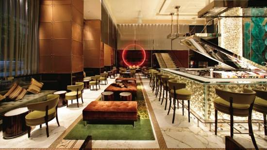 Save the Date: Masters of Mixology at Hong Kong's Landmark Mandarin Oriental