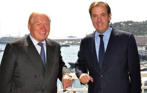 Former Moet Hennessy Executive Appointed CEO of Edmiston & Company Luxury Yachts