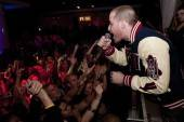 Mike Posner at Pure Nightclub.