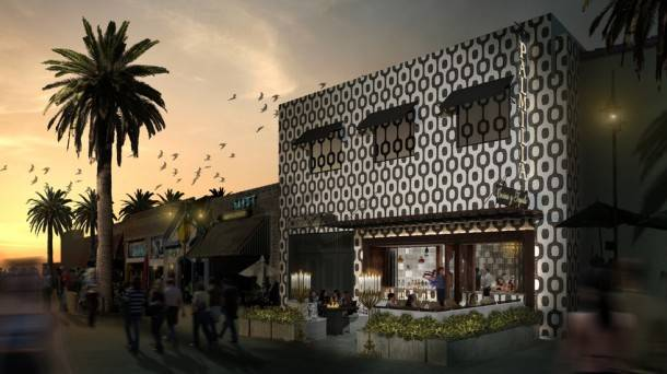Haute Dining: Palmilla Cocina and Tequila Opening Soon in Hermosa Beach