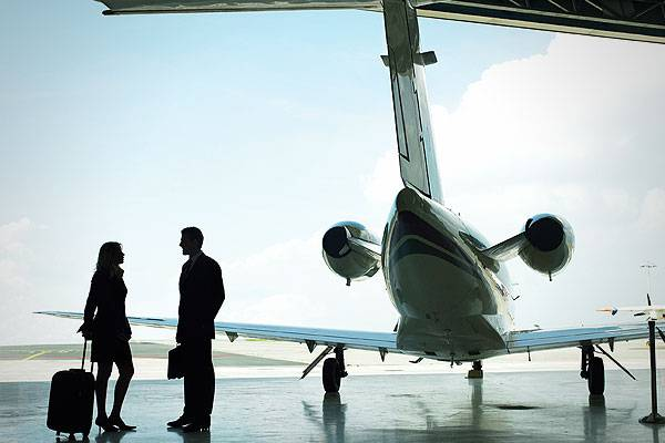 Region39s First Exclusive Private Jet Airport In Abu Dhabi  Haute Living