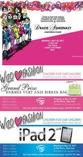 Haute Event: WIZO's 14th annual Spring Fashion Show and Luncheon
