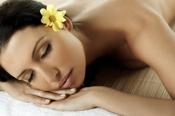 Haute Spa: New Yoga Facial at The Kahala Spa