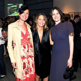 Haute Event: Free Arts NYC Brings out the Stars for a Night at the Museum