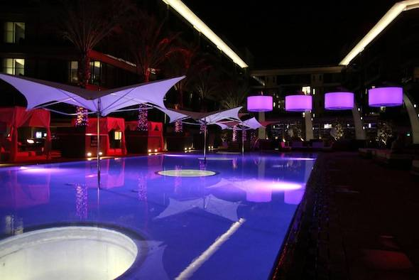 Primp, Pop and Shop Wednesdays and Free Flow Thursdays at W Scottsdale