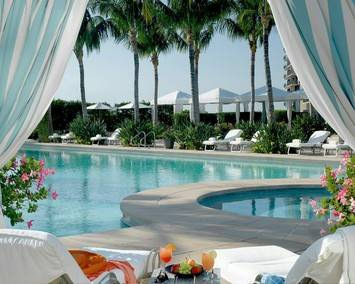 Haute Event: Four Seasons Miami Pool Party
