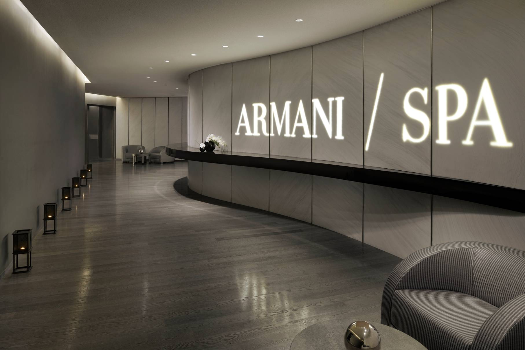 Armani Spa Summer Promotion