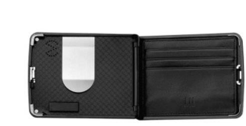 Dunhill wallet
