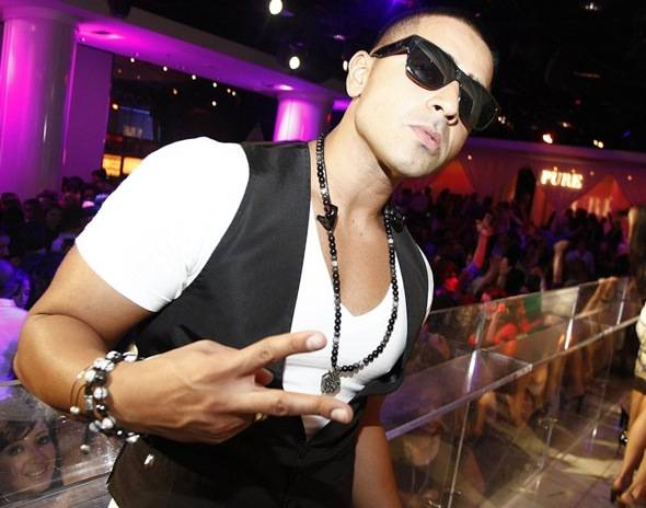 Jay Sean_PURE Nightclub2