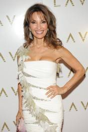 "Susan Lucci at the ""All My Children"" awards party for the Daytime Emmys at Lavo Nightclub."