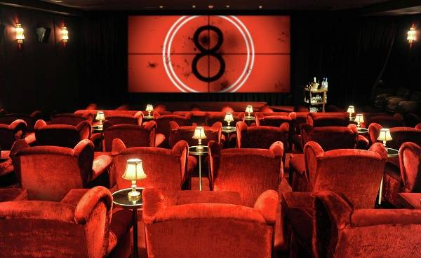 Haute Event: Soho House Movie Night