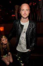 Aaron Paul at Tao.