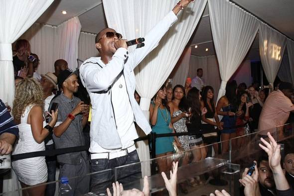 B.o.B_PURE Nightclub