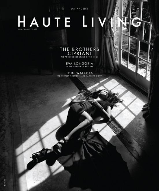 Haute Living Los Angeles July/August Issue is Now Online!