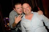 Rick and Corey  Harrison at Marquee.