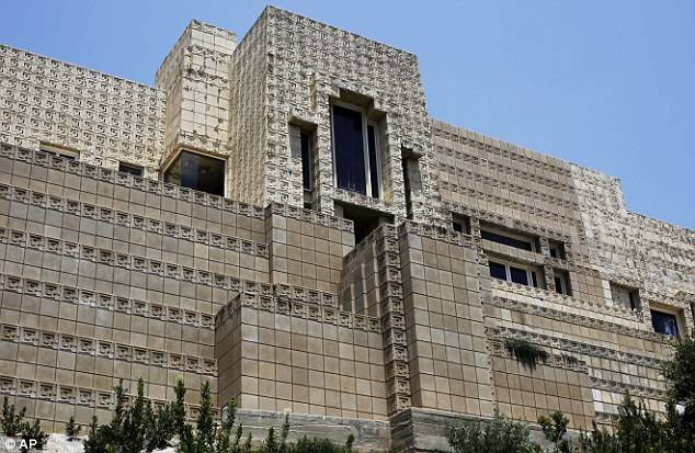 Frank Lloyd Wright's Ennis House Sold to Billionaire Ron Burkle for $4.5 Million