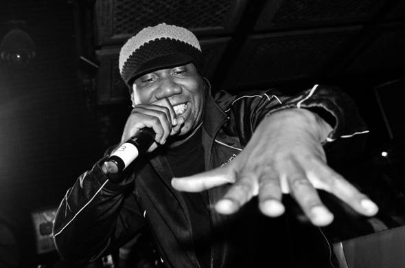 KRS One_LAVO