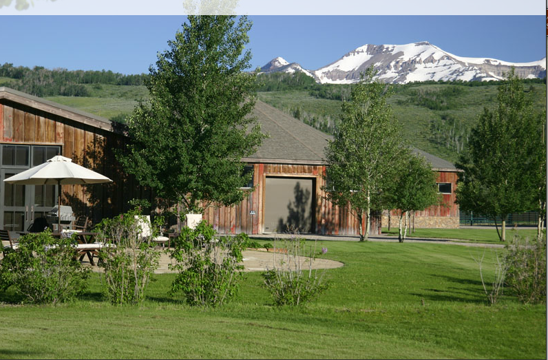 Wyoming Ranch on the Market for $175 Million: Most Expensive Home to Date