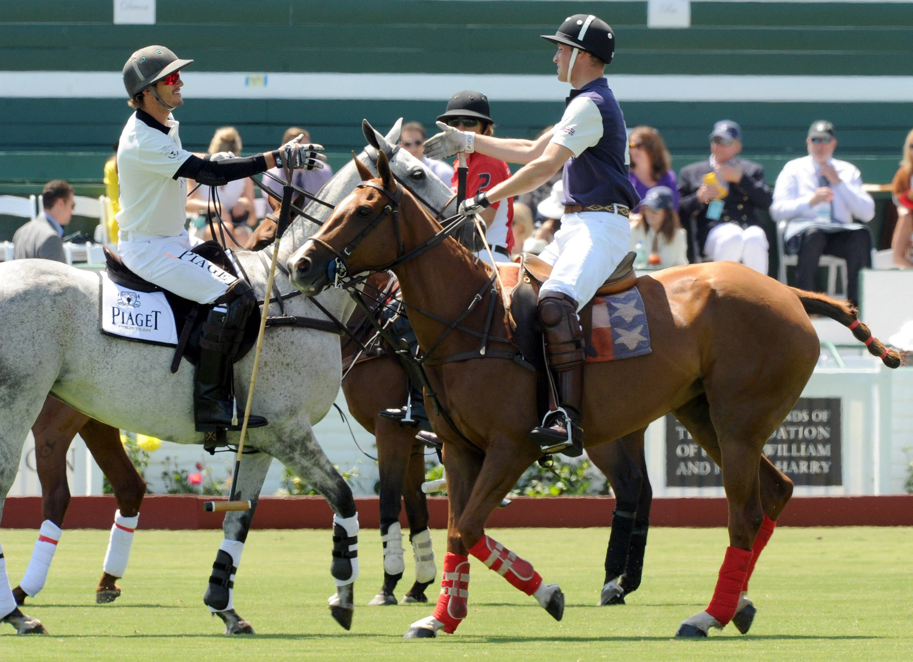 Piaget Announces A New Partnership with the Santa Barbara Polo & Racquet Club
