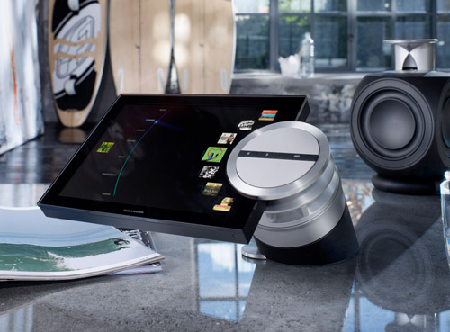 Bang & Olufsen Introduce BeoSound 5 Encore The Luxury Media Hub